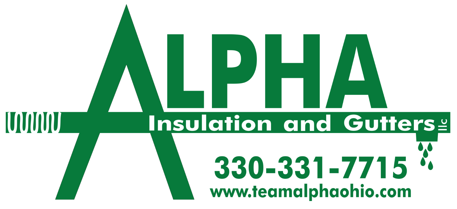 Alpha Insulation and Gutters
